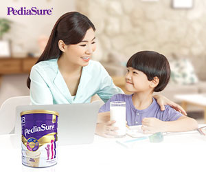 Syarat & Ketentuan Pediasure Loyalty Program