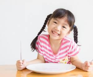 6 Nutrisi Penting dan Penerapan Pola Makan yang Mendukung Pertumbuhan Optimal Anak