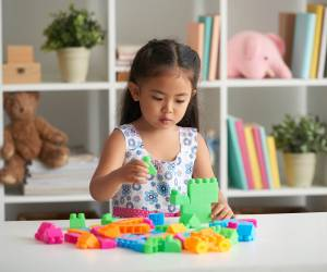 Tinggi dan Berat Badan Berpengaruh Pada Kecerdasan Anak di Masa Depan