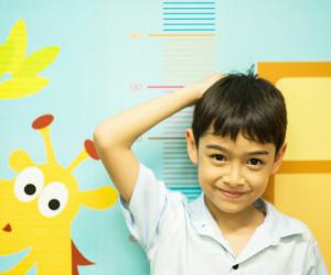 Rutin Cek Pertumbuhan Anak, Bantu Cegah Faltering Growth