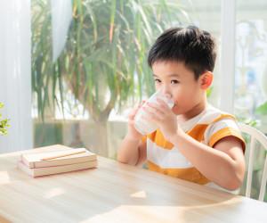 Fungsi Utama Vitamin D pada Susu Tinggi Kalsium untuk Anak