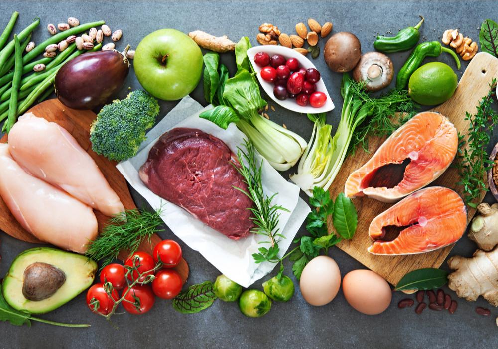 Asupan Makanan Tepat dan Sehat Penambah Berat Anak