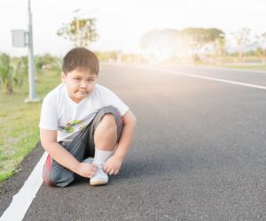 Cari Tahu Berat Badan Ideal Anak dengan Cara Ini!