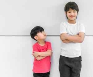 Bagaimana, sih, Cara Mencapai Tinggi Badan Ideal Sesuai Umur Anak-Anak?
