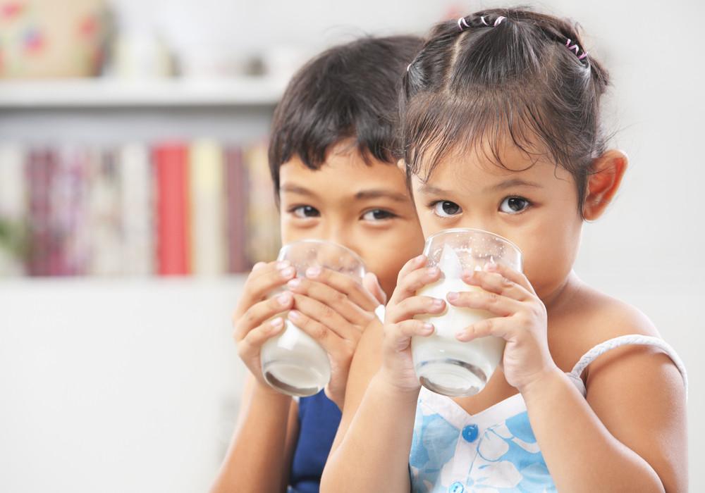 6 Faktor Penting Saat Memilih Susu Anak Terbaik