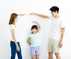 Standar Tinggi Anak Sesuai Usia Sebagai Acuan Tumbuh Kembang