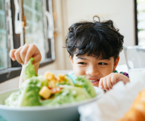 Inilah Manfaat Omega 3 untuk Anak dan Sumber Makanan yang Kaya Akan Kandungannya