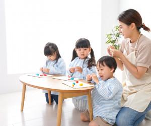 Latih Perkembangan Otak Anak Lewat 5 Kegiatan Seru di Rumah!