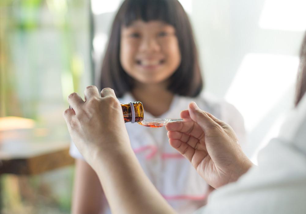 Apa, sih, Kriteria Multivitamin yang baik untuk Dukung Imunitas Anak?