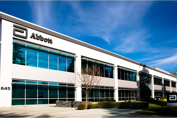 Abbott Lab